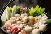 Japanese food=和食-washoku-