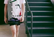 Stampa e moda