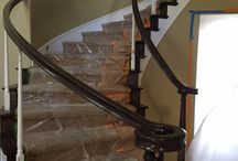Stairs / Staircase remodels