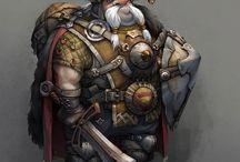 Ulfrich Bronzebeard
