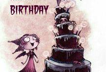 Geburtstagssprüche