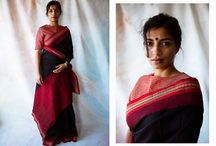 The Mother's Sari Project