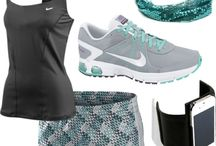 Fitness Gear | Fit+ / by Fit+