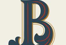 Tipografia - fontes design