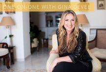 Gina Devee