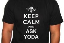 Keep Calm & ... / by Chris Tedds