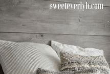 Crochet Home Decor / Free Crochet Patterns for home decor, wall hangings, rugs, etc.