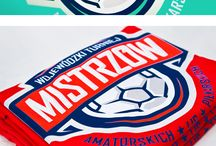 Fotbal - logo