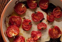 Veggies / Make these dishes the star of your meal...mmm! good for you veggies! / by Correen K | Food Lovers Web