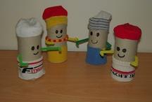 Socks craft