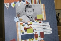Scrapbooks, Cards & Blocks / by Brandy Ayers