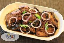 Filipino Bangus Recipes / Collection of the best Filipino Bangus Recipes