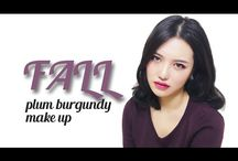 Asian makeup tutorials