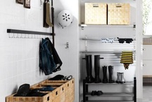 mud room / mud rooms