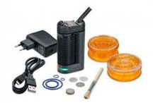 Crafty & Mighty! / A board dedicated to the Crafty and Mighty portable vaporizers offered from VaporStore!