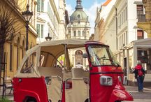 Budapest Pictures / #budapest #budapesttuktuk #sightseeing #beautifulpictures #photo #hungary #travel