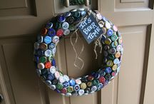 Bottle caps
