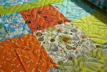Quilting-quilting / by Pamela Woogerd Nelson