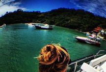 Boating Fun