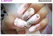 Style Nara Glitter / Style Nara Glitter