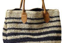 BAGS | Rattan bag
