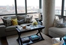 Chicago Living / by Emily Burton