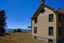 Washington State Parks / Explore some of Washington's beautiful state parks.