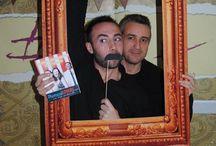 Photocallovers en Trendy Room Almería II