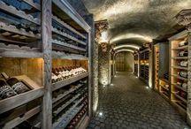 Wine Cellars   New Braunfels Homes