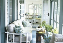 Porch / by Colleen Schoenike