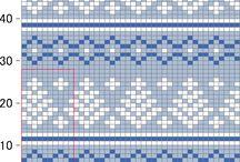Gratis mønster