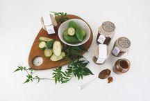Pickles, Preserves & Chutneys