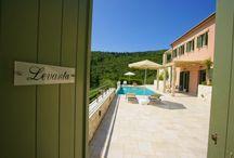 Villa Levanda @ Fiscardo View Villas / Book the villa online at www.kefalonia-villas.com