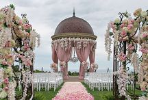 wedding/events ideas
