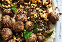 Turkish munch