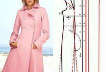 Couture Manteaux Femme