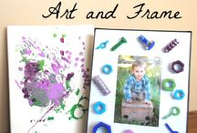 Grandparents Day / A collection of arts, crafts and activities to make and give to grandparents on Grandparents Day!