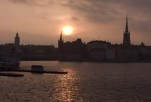 Stockholm-Sweden / My pictures from Stockholm Sweden