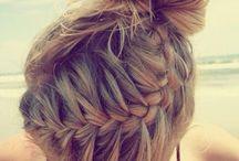 hübsche Frisuren