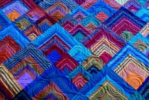 Kaffe Fassett Quilts I love