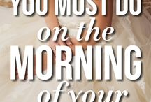 Wedding Advice and Ideas / Advice for your Wedding that we think you will find useful! We Hope you learn a lot from these pins!