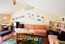 Clever Interior Design Ideas