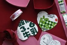 Craft.paper item.lovely.kids day.birthday.valentine