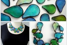 POLYMERCLAY JEWELRY