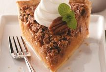 Pies, cakes and dessert / Food, desserts