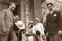 Dedem ve Atatürk