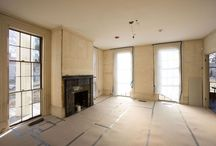 """""""Before"""" and """"Afters""""... Exciting interior design"""