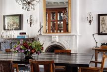 Brownstone Dining