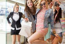 Najkrajsie modelky - Fashion show v OC Central / Vitanie jari Central - nákupné srdce Bratislavy Copyright: Najkrajsie modelky www.facebook.com/... Foto: VISUALS.sk www.visuals.sk/