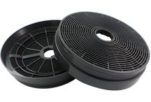 cooker carbon filters